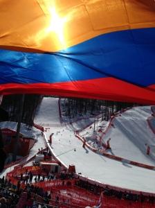 Serebrakian Family - Sochi Olympics 2013 Representing Team Armenia