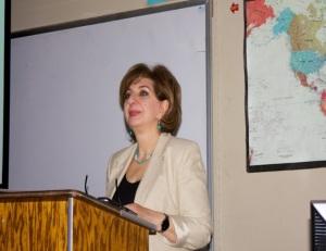 Dr. Ruzanna Ohanjanain
