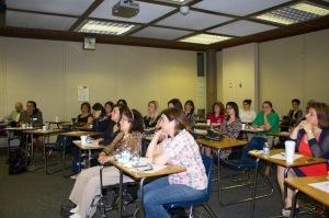 Interactive Educational Seminar on Emotional and Social Intelligence
