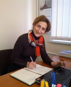 Syuzanna Juharyan