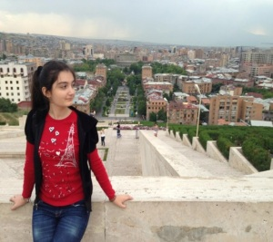 Izabella Manoukyan