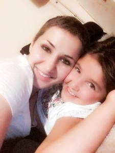 Karine Baghdasarian and Emily
