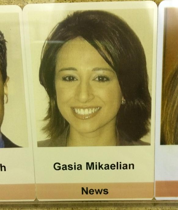 Gasia