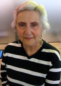 Ellen Sarkisian Chesnut