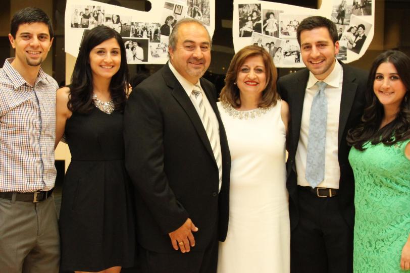 Nora family photo