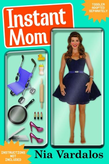 Nia Cover Instant Mom