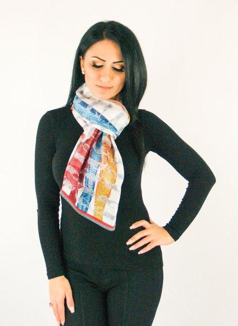 tricolor-scarf