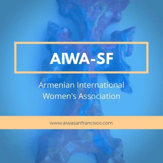 AIWA Blug logo