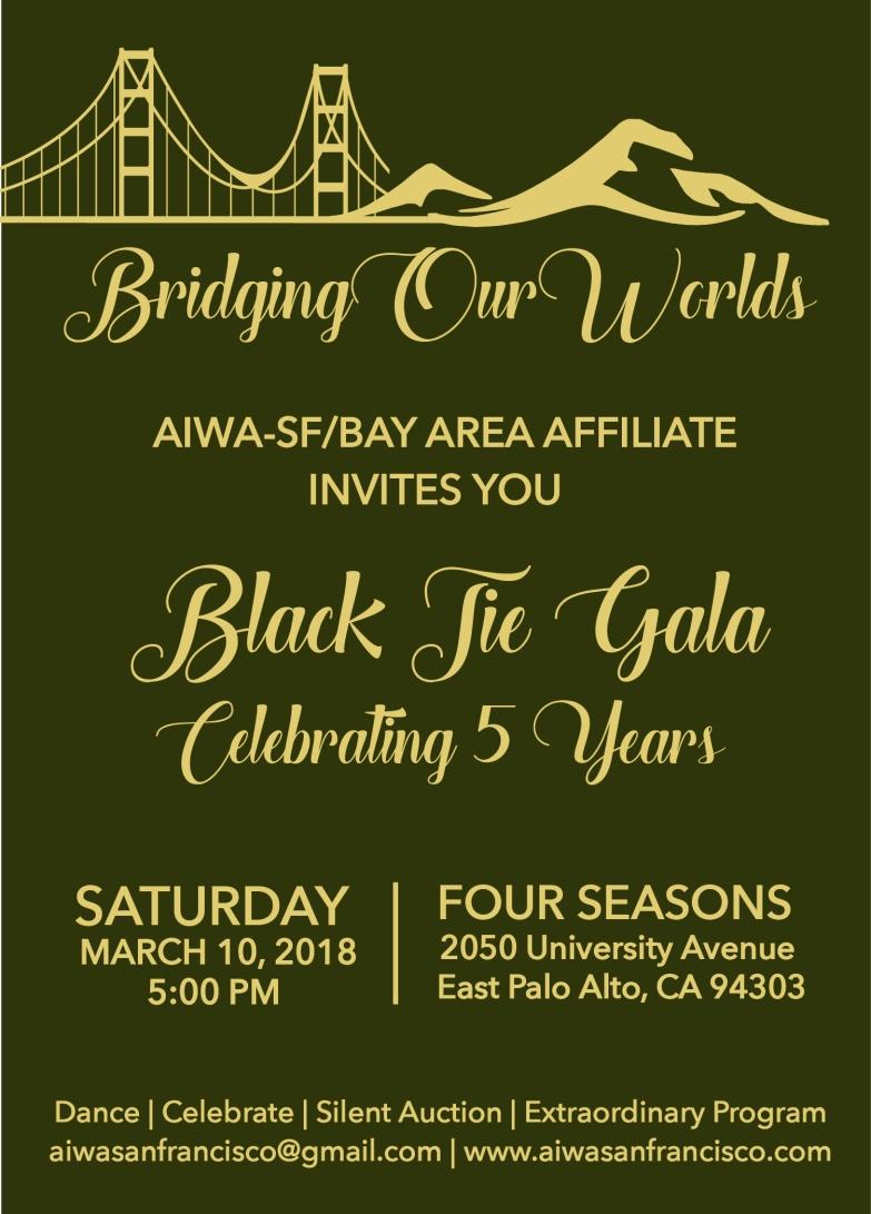 Aiwa gala invitation aiwasanfrancisco related stopboris Image collections
