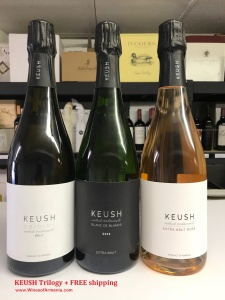 keush triligy wines of armenia
