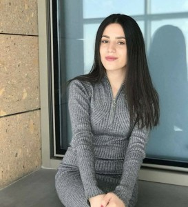 Izabel Gevorgyan