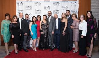 AIWA Gala Family