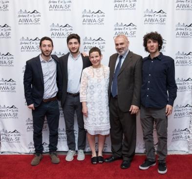 Papazian Family
