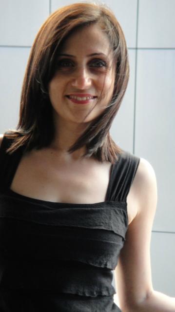 Lusine Nadiryan